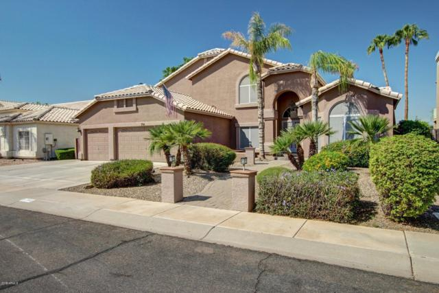 750 N Ithica Street, Gilbert, AZ 85233 (MLS #5868496) :: Yost Realty Group at RE/MAX Casa Grande