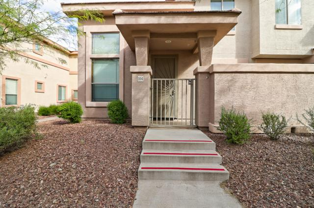 42424 N Gavilan Peak Parkway #14104, Anthem, AZ 85086 (MLS #5868502) :: The Daniel Montez Real Estate Group