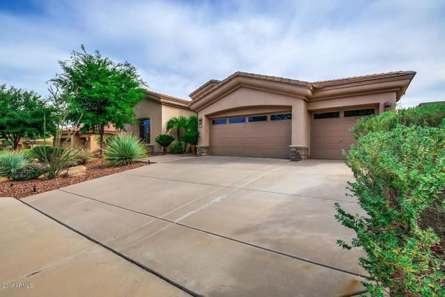 13831 N Mesquite Lane, Fountain Hills, AZ 85268 (MLS #5868506) :: The Bill and Cindy Flowers Team