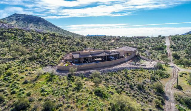 7220 E Continental Mountain Estates Drive, Cave Creek, AZ 85331 (MLS #5868507) :: The W Group