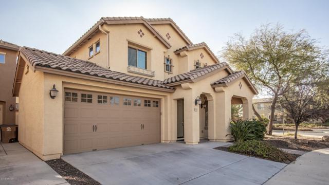 19107 E Kingbird Drive, Queen Creek, AZ 85142 (MLS #5868508) :: Revelation Real Estate