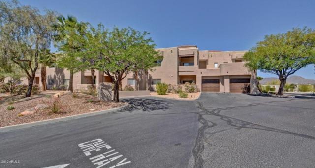 16626 E Westby Drive #202, Fountain Hills, AZ 85268 (MLS #5868509) :: RE/MAX Excalibur