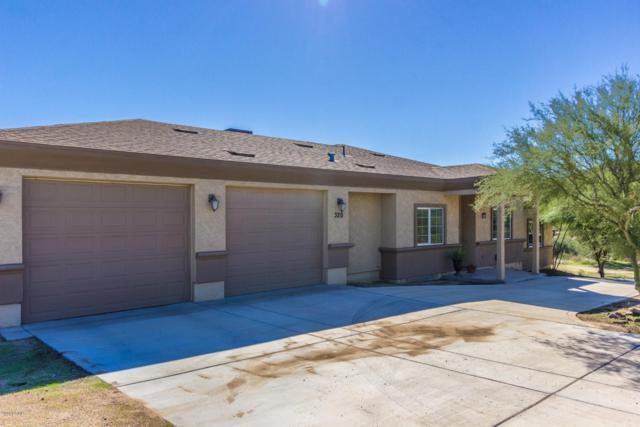 320 E Sabrosa Drive, New River, AZ 85087 (MLS #5868519) :: Riddle Realty