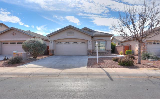 44241 W Venture Lane, Maricopa, AZ 85139 (MLS #5868527) :: Yost Realty Group at RE/MAX Casa Grande