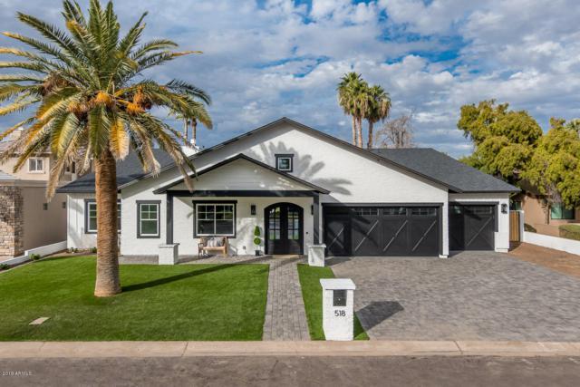 518 E Tuckey Lane, Phoenix, AZ 85012 (MLS #5868529) :: The Kenny Klaus Team