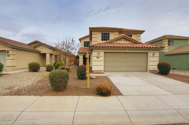 1424 E Rolls Road, San Tan Valley, AZ 85143 (MLS #5868553) :: The Property Partners at eXp Realty