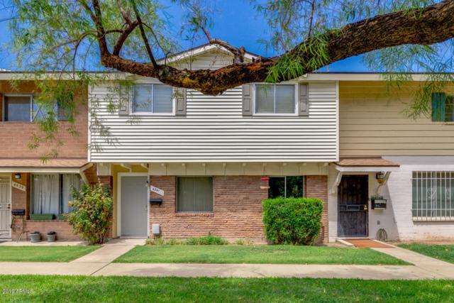 4541 N 17TH Avenue, Phoenix, AZ 85015 (MLS #5868559) :: The Carin Nguyen Team