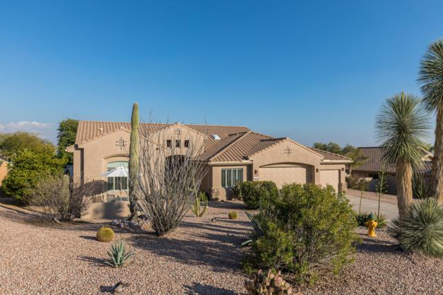 6349 S Kiva Circle, Gold Canyon, AZ 85118 (MLS #5868564) :: Revelation Real Estate