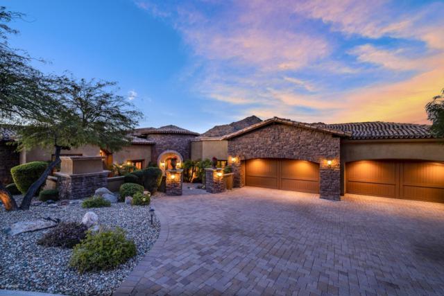 14324 E Desert Cove Avenue, Scottsdale, AZ 85259 (MLS #5868570) :: Brett Tanner Home Selling Team