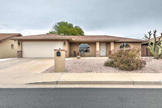 4556 E Florian Circle, Mesa, AZ 85206 (MLS #5868573) :: Keller Williams Realty Phoenix