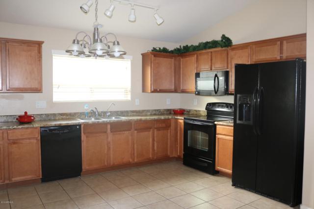 40303 W Coltin Way, Maricopa, AZ 85138 (MLS #5868575) :: Revelation Real Estate