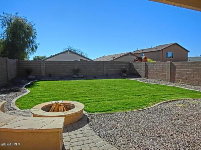 1361 E Ryan Road, San Tan Valley, AZ 85140 (MLS #5868588) :: Keller Williams Realty Phoenix