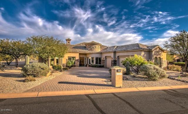 35231 N 98TH Street, Scottsdale, AZ 85262 (MLS #5868598) :: RE/MAX Excalibur