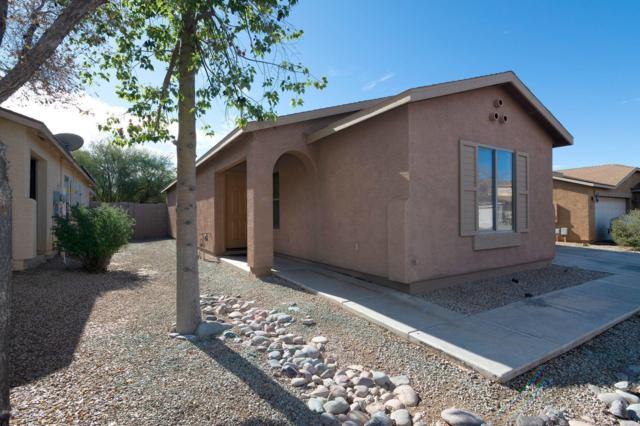 2317 E Meadow Mist Lane, San Tan Valley, AZ 85140 (MLS #5868606) :: The W Group
