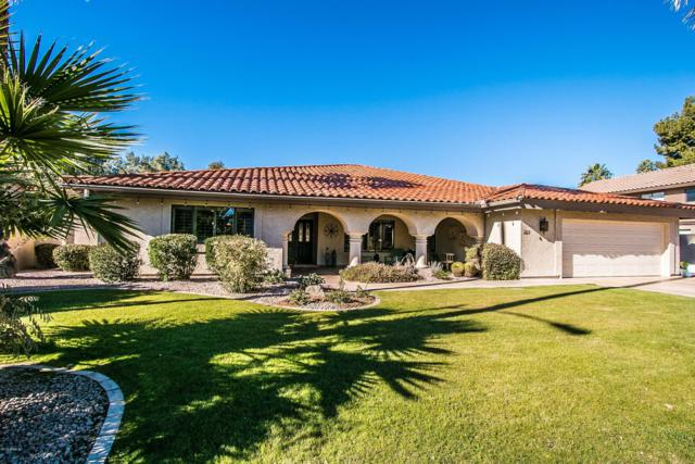 9826 N 86TH Street, Scottsdale, AZ 85258 (MLS #5868613) :: The Jesse Herfel Real Estate Group