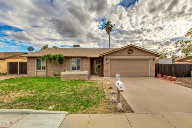 919 W Loughlin Drive, Chandler, AZ 85225 (MLS #5868637) :: neXGen Real Estate