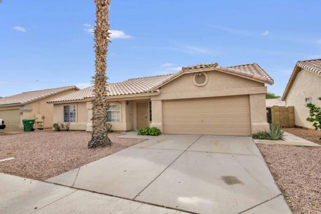 13327 E Chicago Street, Chandler, AZ 85225 (MLS #5868644) :: Conway Real Estate