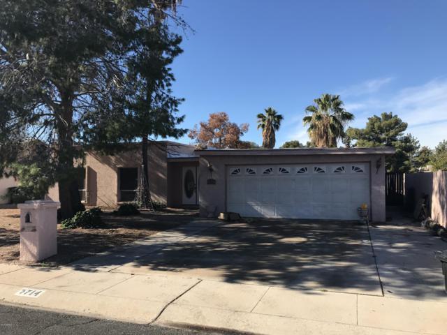 714 N Evergreen Street, Gilbert, AZ 85233 (MLS #5868646) :: Conway Real Estate