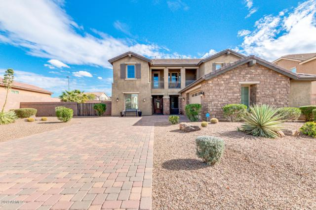 4131 S Beverly Court, Chandler, AZ 85248 (MLS #5868660) :: Santizo Realty Group