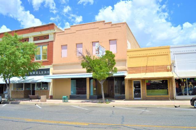 921 N G Avenue, Douglas, AZ 85607 (MLS #5868663) :: Brett Tanner Home Selling Team