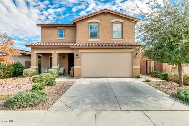 40951 N Linden Street, San Tan Valley, AZ 85140 (MLS #5868664) :: The Jesse Herfel Real Estate Group