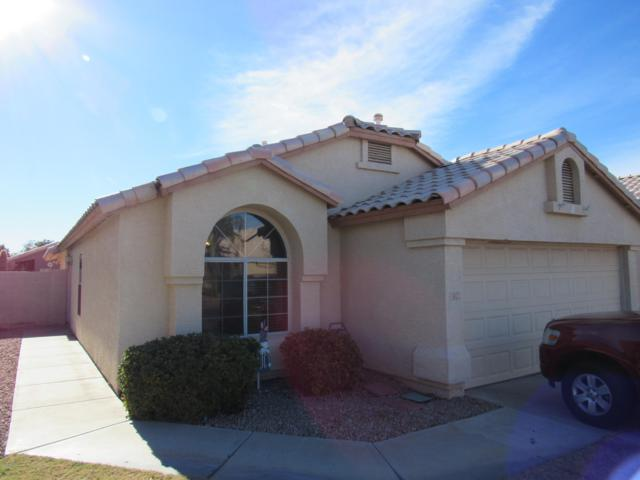 3821 E San Remo Avenue, Gilbert, AZ 85234 (MLS #5868665) :: Santizo Realty Group
