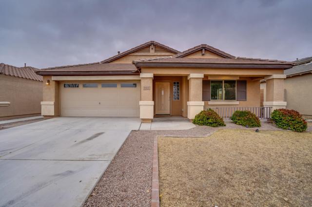 1422 E Nancy Avenue, San Tan Valley, AZ 85140 (MLS #5868667) :: The Jesse Herfel Real Estate Group