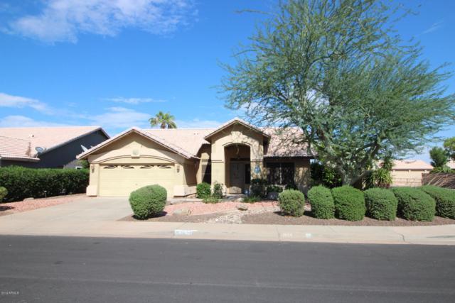 1035 S Rowen, Mesa, AZ 85208 (MLS #5868681) :: Revelation Real Estate