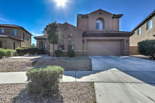 2049 W Gloria Lane, Phoenix, AZ 85085 (MLS #5868682) :: The Pete Dijkstra Team