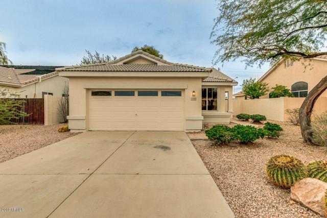 1434 E Megan Street, Chandler, AZ 85225 (MLS #5868683) :: neXGen Real Estate