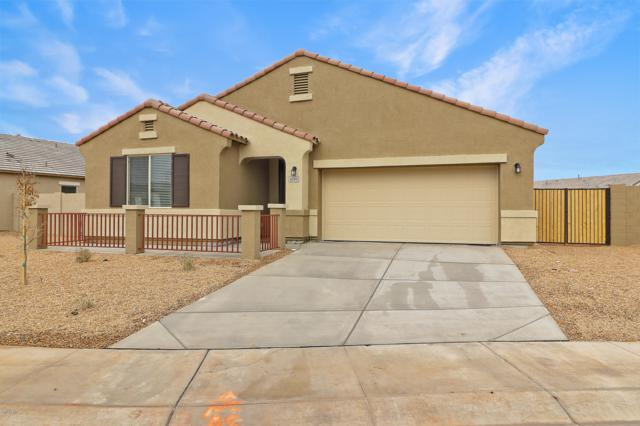 40914 W Crane Drive, Maricopa, AZ 85138 (MLS #5868698) :: The Pete Dijkstra Team