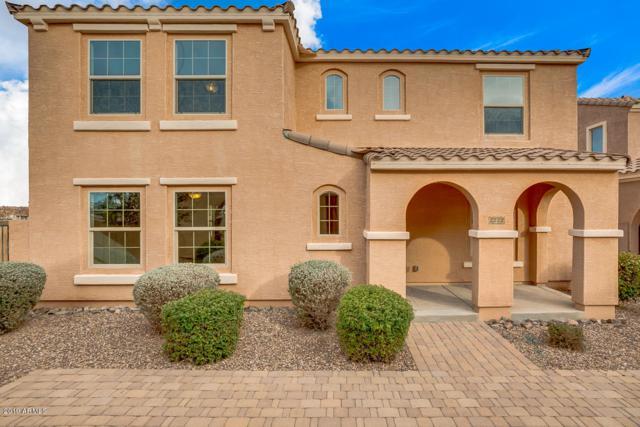 2222 S Buckaroo Trail, Gilbert, AZ 85295 (MLS #5868702) :: Conway Real Estate