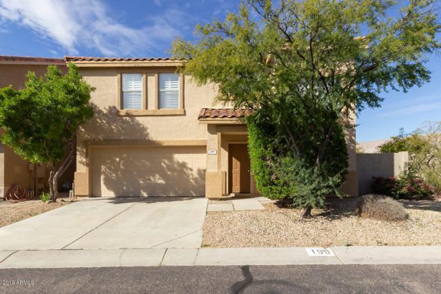 7500 E Deer Valley Road #199, Scottsdale, AZ 85255 (MLS #5868704) :: The W Group
