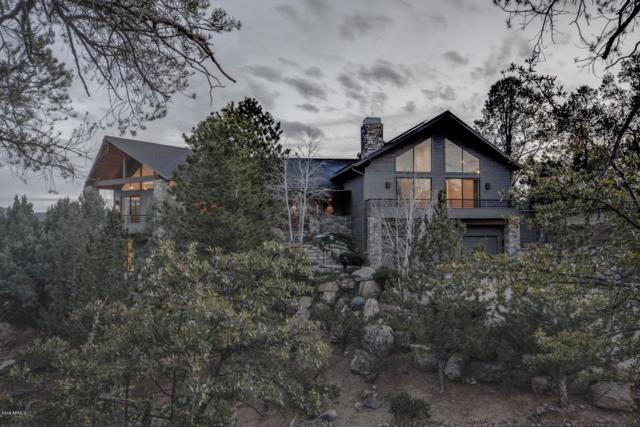 600 N Grapevine Drive, Payson, AZ 85541 (MLS #5868712) :: Brett Tanner Home Selling Team