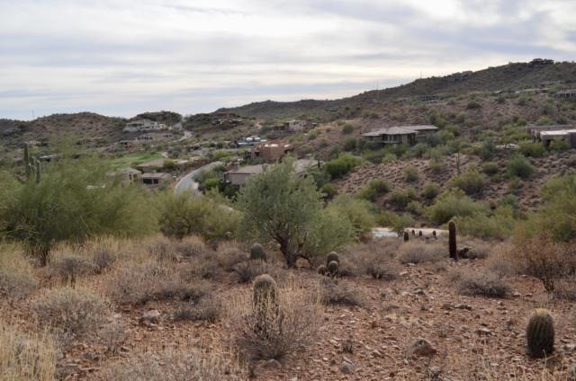 9817 N Rock Ridge Trail, Fountain Hills, AZ 85268 (MLS #5868715) :: CC & Co. Real Estate Team