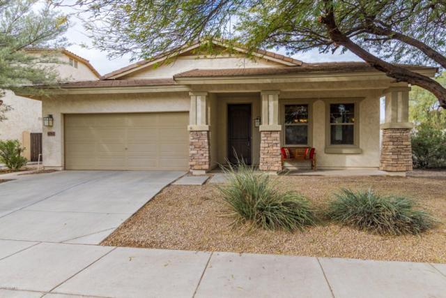 4062 S Bradshaw Way, Chandler, AZ 85249 (MLS #5868719) :: The Daniel Montez Real Estate Group
