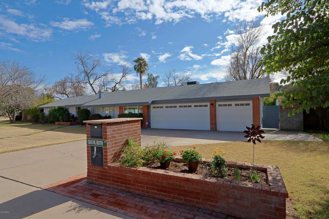 1245 W Ruth Avenue, Phoenix, AZ 85021 (MLS #5868720) :: Yost Realty Group at RE/MAX Casa Grande