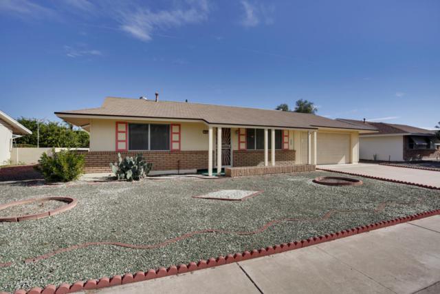 9827 N 107TH Avenue, Sun City, AZ 85351 (MLS #5868731) :: The Garcia Group