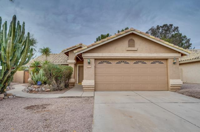 2560 S Rowen, Mesa, AZ 85209 (MLS #5868744) :: Conway Real Estate