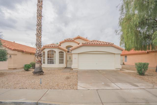 12535 W Roanoke Avenue, Avondale, AZ 85392 (MLS #5868747) :: Brett Tanner Home Selling Team