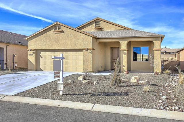 8108 N Ancient Trail, Prescott Valley, AZ 86315 (MLS #5868751) :: Conway Real Estate