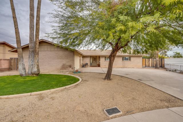 130 E Fremont Drive, Tempe, AZ 85282 (MLS #5868758) :: Conway Real Estate