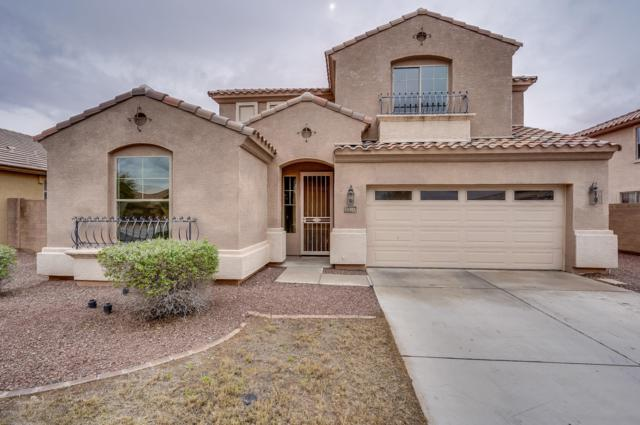 11937 W Monte Vista Road, Avondale, AZ 85392 (MLS #5868765) :: The Daniel Montez Real Estate Group