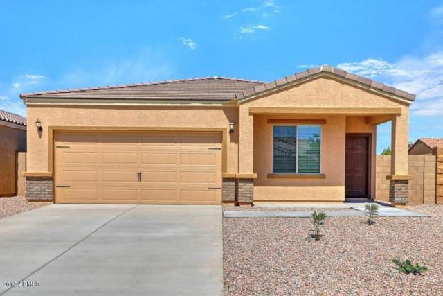38023 W Vera Cruz Drive, Maricopa, AZ 85138 (MLS #5868769) :: The Jesse Herfel Real Estate Group