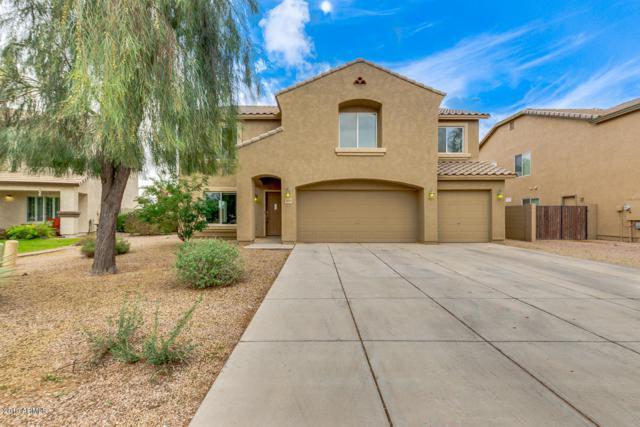 3609 E Sierrita Road, San Tan Valley, AZ 85143 (MLS #5868777) :: The Jesse Herfel Real Estate Group