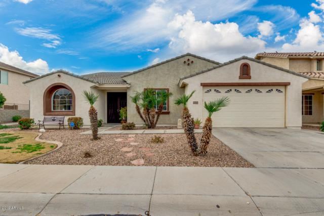 7213 W Ellis Drive, Laveen, AZ 85339 (MLS #5868781) :: neXGen Real Estate