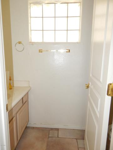 6510 S Hazelton Lane #109, Tempe, AZ 85283 (MLS #5868789) :: Conway Real Estate