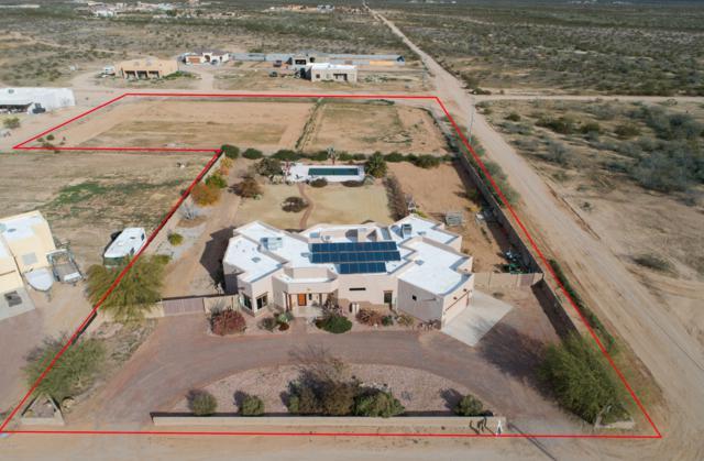 25506 W Quails Nest Lane, Wittmann, AZ 85361 (MLS #5868790) :: Lucido Agency