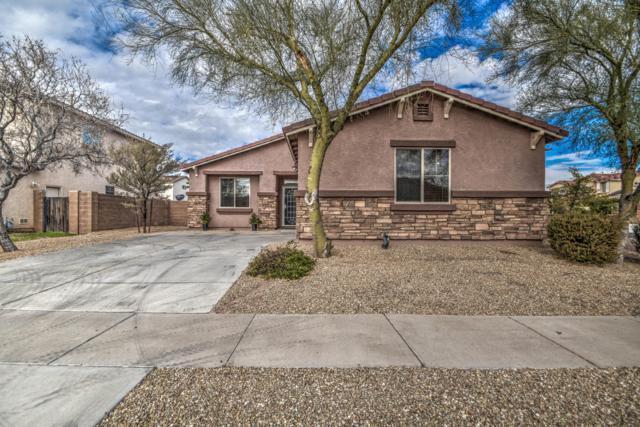 17626 W Cavedale Drive, Surprise, AZ 85387 (MLS #5868796) :: The Garcia Group