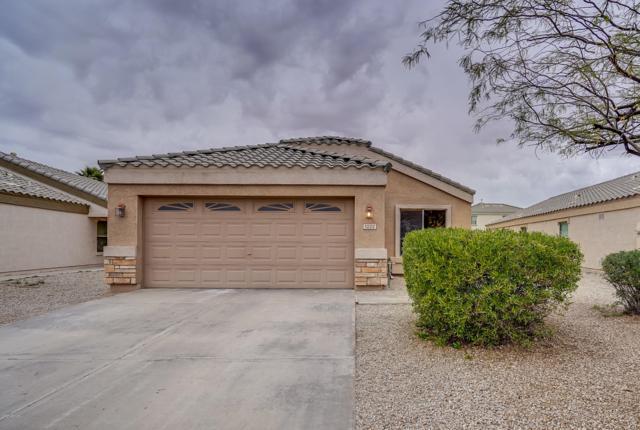 1222 E Anastasia Street, San Tan Valley, AZ 85140 (MLS #5868810) :: The Jesse Herfel Real Estate Group